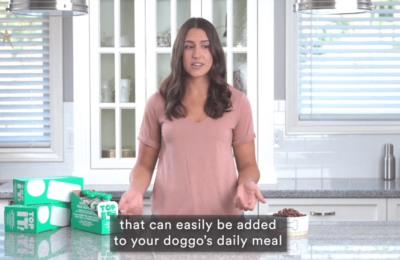 TopIt – Increase the Nutritional Value, Palatability, And Digestibility Of Dog Food